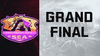 ECL Southeast Asia 3v3 [Grand Final]