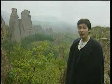 Даниел Спасов - Заправил Господ манастир