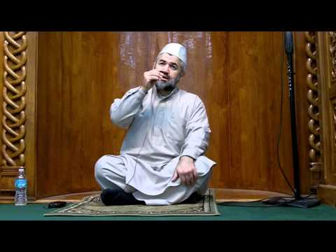 Maqamat Demo - Qari Ismet Part 2 Of 9 (bayati) video