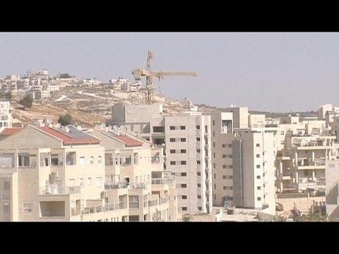 El Consejo de Seguridad de la ONU debate el plan israelí de acelerar la colonización