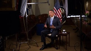 Weekly Address: Confronting the Growing Threat of Climate Change 6/29/13