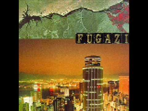Fugazi - No Surprise