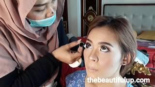 (WA) 0856-9100-6488 , Makeup Pesta Anie Rahmi, Jasa Makeup Jakarta