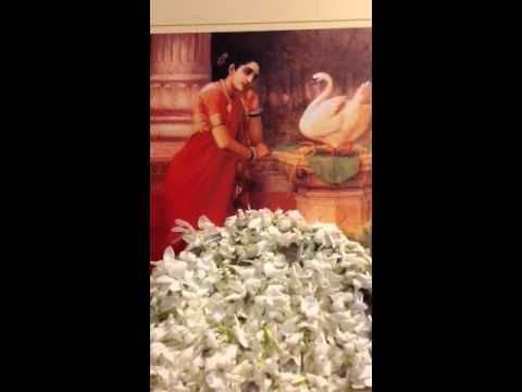 Jaya - 'sundara Raavil..chandana Mukilil......!' - 9.12.2013 video