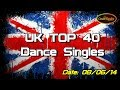 Download UK Top 40 - Dance Singles (08/06/2014) MP3 song and Music Video
