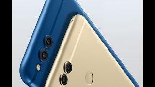 Huawei Honor 7X Giveaway Free Contest - Huawei Honor 7X Review in Hindi/Urdu