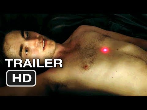 Cosmopolis French Trailer #1 (2012) - Robert Pattinson, David Cronenberg Movie HD