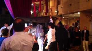 Uzbek Wedding Party in Philadelphia USA 2012