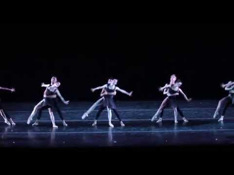 Cincinnati Ballet in Big Apple, a Dancer's Reunion