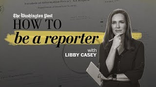Reporting on Alabama Senate candidate Roy Moore | How to be a journalist | The Washington Post