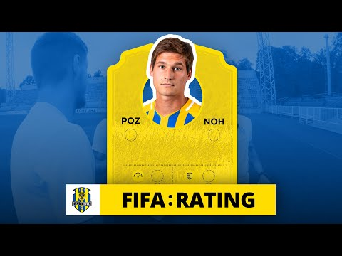 FIFA Rating: SFC Opava