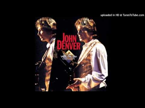 John Denver - Me & My Uncle