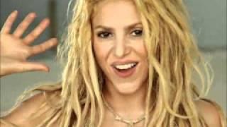 Loca (feat.Dizzee Rascal) - Shakira (Sale el Sol)