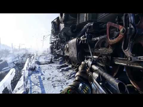 'Metro: Exodus' seems to be a very promising game...or maybe not