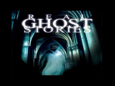 Real Ghost Stories: Spirits, Graveyards and Ghostbusters