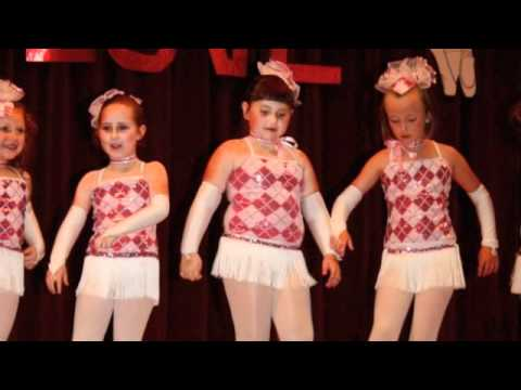 Salem Academy of Dance Recital