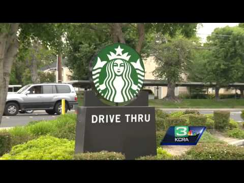 Starbucks mulls selling beer, wine at NorCal stores