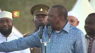 Uhuru orders lifestyle audit of state, public officers
