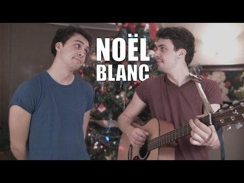 Thomas Gauthier - Noël Blanc