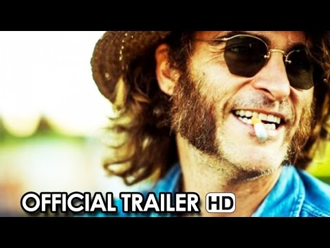 Inherent Vice Official Trailer (2014) - Joaquin Phoenix, Josh Brolin Movie HD