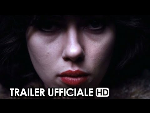 Under the skin Trailer Ufficiale Italiano (2014) - Scarlett Johansson Movie HD