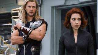 Avengers - The Avengers Movie Trailer in HD 2012 - Robert Downey Jr, Chris Hemsworth