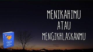 Download Lagu Menikahimu atau Mengikhlaskanmu Gratis STAFABAND