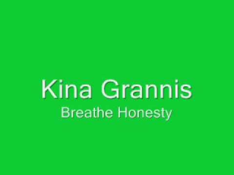 Kina Grannis - Breathe Honesty