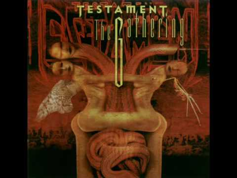Testament - Fall Of Sipledome