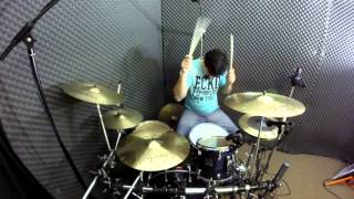 DJ Snake - Middle - Drum Cover