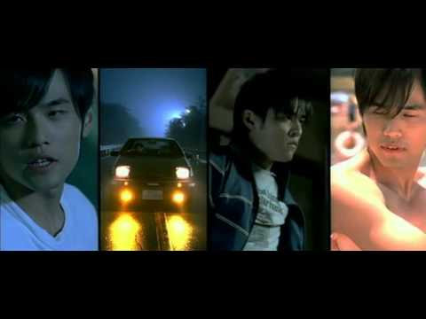 Initial d live movie trailer