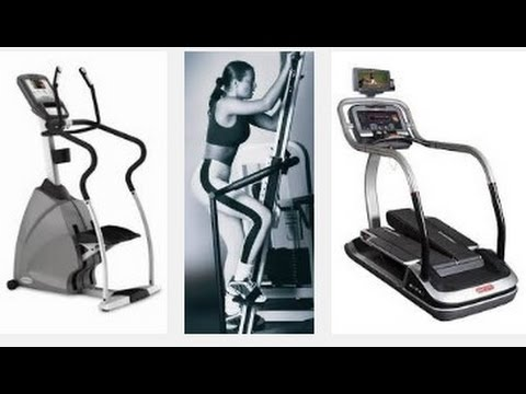 Top 5 Best Stepper Machine 2018 - Reviews and Guide