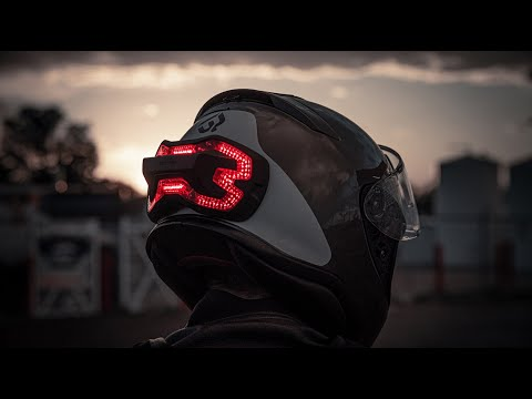 Top 8 Latest Motorcycle gadgets and gear 2018 | Jarvish helmet | Samsung Windshied