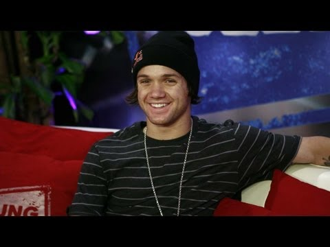 Louie Vito on Snowboarding Lingo! - STUDIO SECRETS