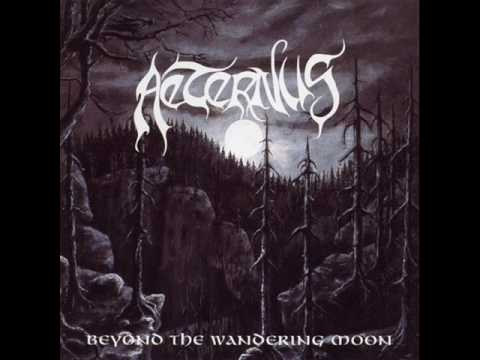 Aeternus - To Enter The Realm of Legend
