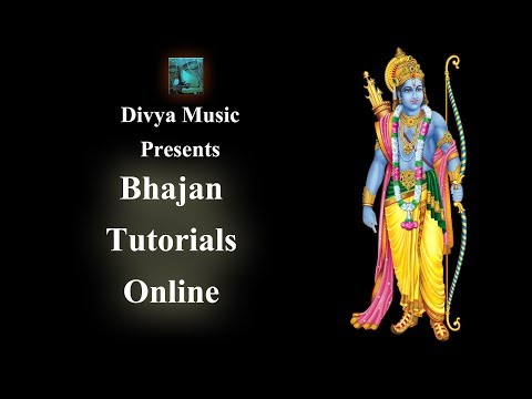 Bhajans singing online lessons Guru instructor videos Learn Hindi Bhajans Meera Kabir Surdas Nirguni