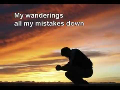 Casting crowns - At your feet with lyrics