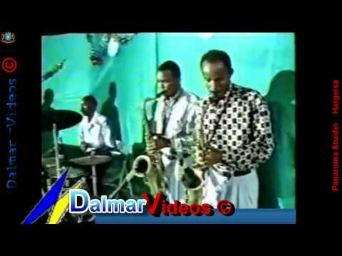 Hees Somali - Sahra Axmed iyo