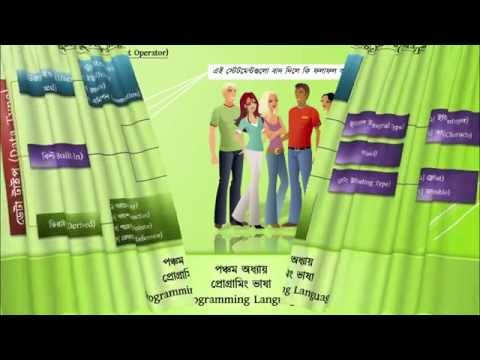 ICT Bangla Video Tutorial for HSC Level