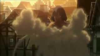 Attack on Titan Shingeki no Kyojin) Anime PV