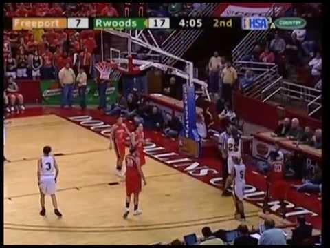2009 IHSA Girls Basketball Class 3A Championship Game: Peoria (Richwoods) vs. Freeport (H.S.)