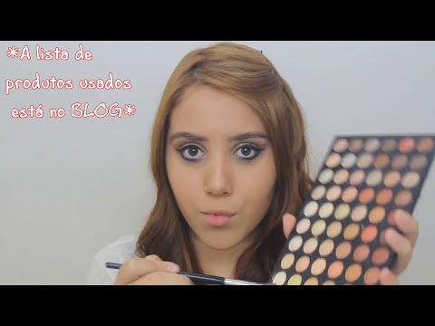 ARRUME-SE COMIGO: BALADA! (Makeup, Hair & Outfit) - Sisters Lellis