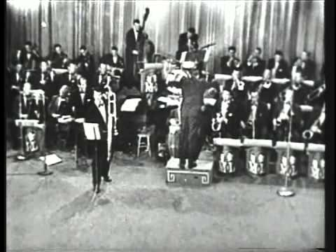 Jerry Lewis - Jerry Conducts the Band