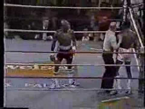 Marvelous Marvin Hagler vs John Mugabi Video