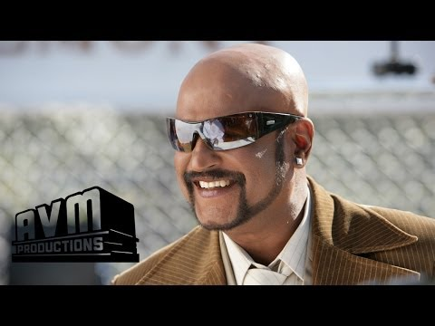 Rajini Style in Sivaji - Mottai Boss Intro; Sivaji Returns as...