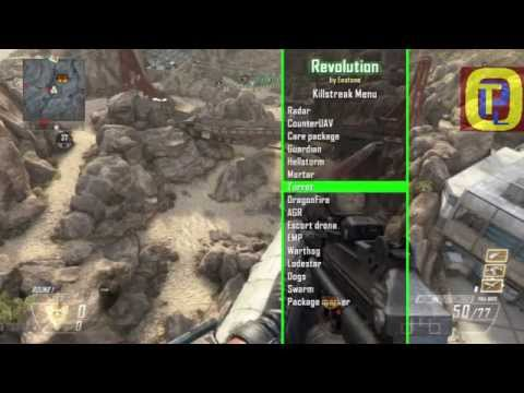 Free Black Ops 2 Mod Menu [PS3] - Prestige Lobby. Unlock All