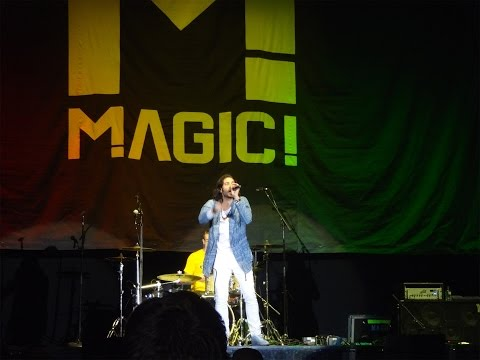 Magic - #SundayFunday
