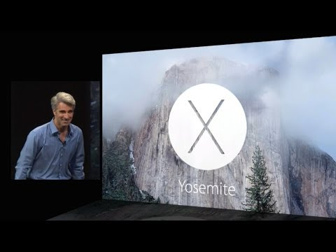 Analysts React: Apple Announces iOS 8 & OS X Yosemite