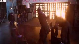 Streetdance 3D   Diversity performance