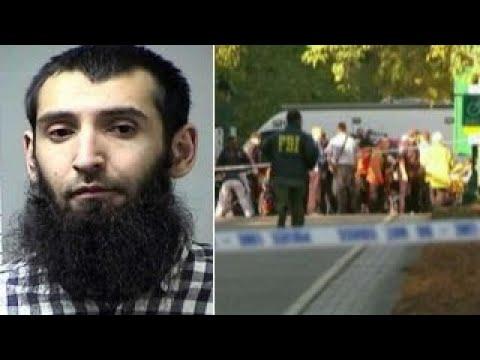 Terror suspect identified as Sayfullo Saipov